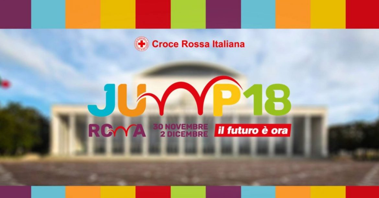 Jump 2018: Il futuro è ora!